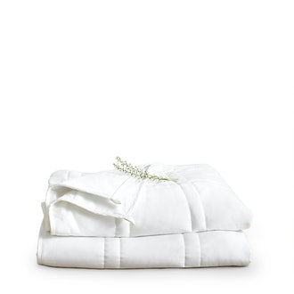 Cool Cotton Weighted Blanket