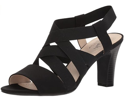LifeStride Women's Charlotte Heeled Sandal