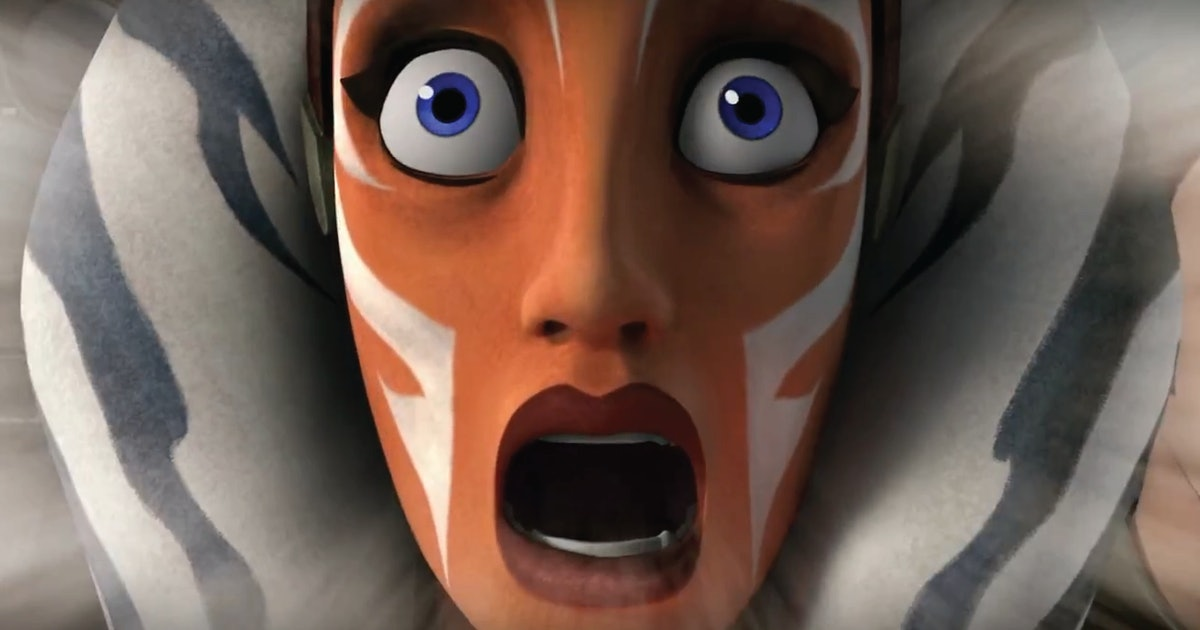Clone Wars Ending Explained What That Shocking Final Scene Reveals
