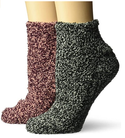 Dr. Scholl's Spa Socks (2-Pack)