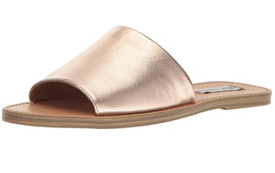 Steve Madden Women's Grace Flat Sandal