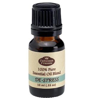 Fabulous Frannie De-Stress Pure Essential Oil