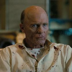 William confronted himself in the 'Westworld' Season 3 finale post-credits scene