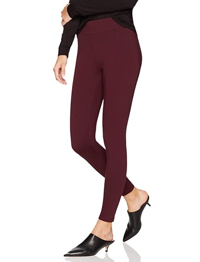 Daily Ritual Ponte Knit Legging