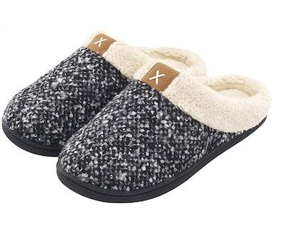 ULTRAIDEAS Women's Slippers