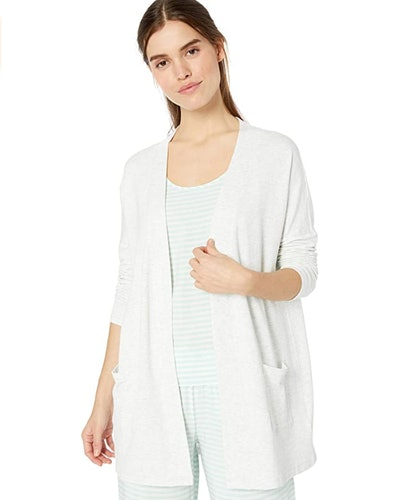 Amazon Essentials Lightweight Open-Front Cardigan