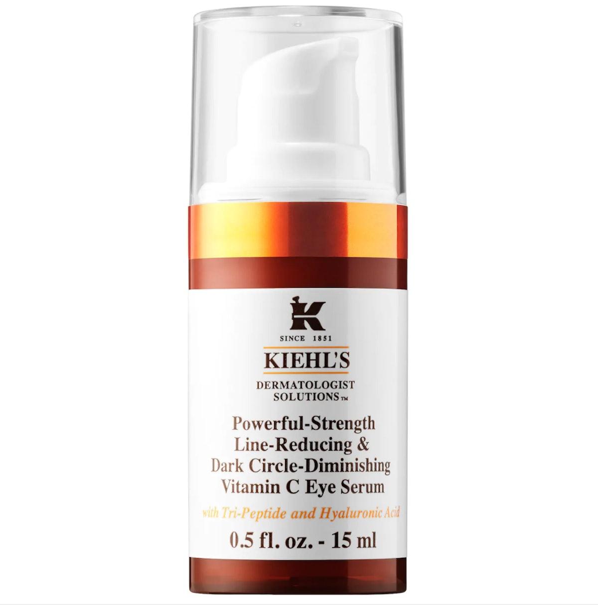 Powerful-Strength Dark Circle Reducing Vitamin C Eye Serum