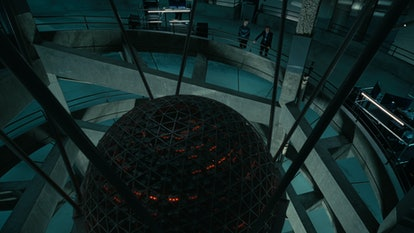 Rehoboam controlled Serac on 'Westworld' Season 3