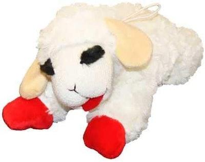 Multipet Plush Dog Toy