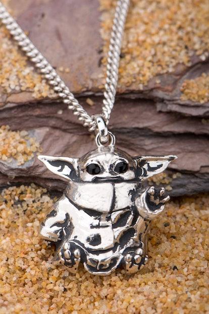 Star Wars™ | RockLove The Child Necklace
