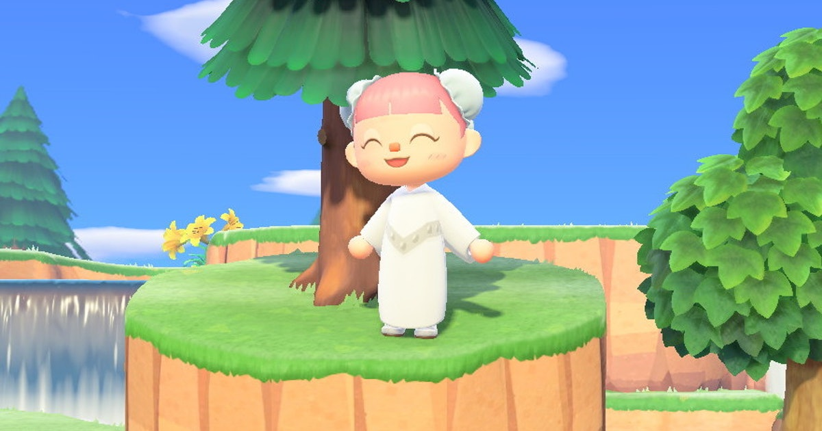 These Star Wars Animal Crossing Custom Design Codes Are Ideal For May The 4th