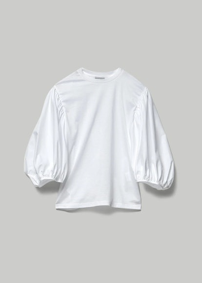Eden Top with Puff Sleeve