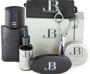 Little&BigBeard Beard Grooming Kit