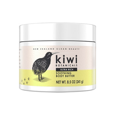Soothing Body Butter with Manuka Honey + Chamomile