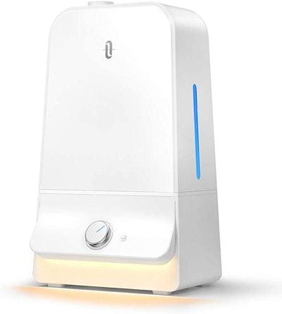 TaoTronics Cool Mist Humidifier (White)