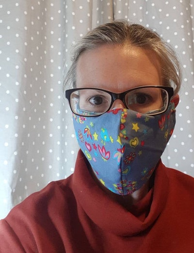 Anti Pollution Face Masks