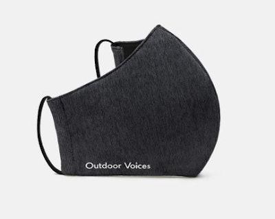 OV Face Mask — 5 Pack
