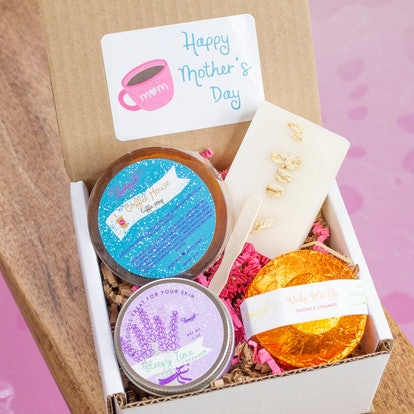 ShopLeebrick's Happy Mothers Day Gift Set