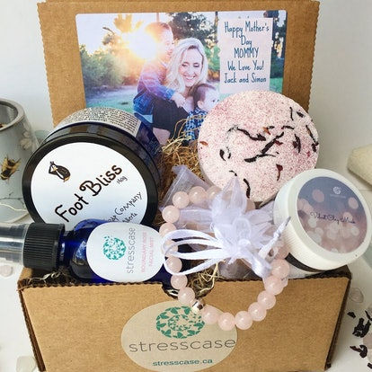 StresscaseShop's Goddess of Self Love Mothers Day Self Care Kit