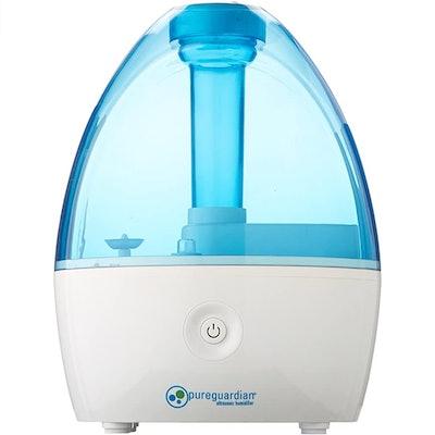 Guardian Technologies Ultrasonic Cool Mist Humidifier