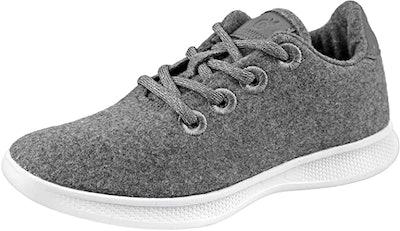Urban Fox Beckett Womens Wool Shoes