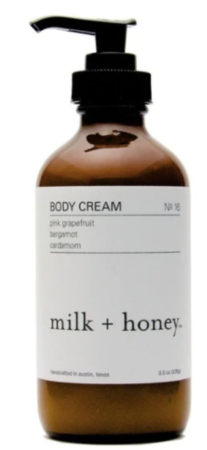 Body Cream No. 16