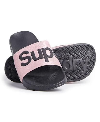 Superdry Pool Sliders
