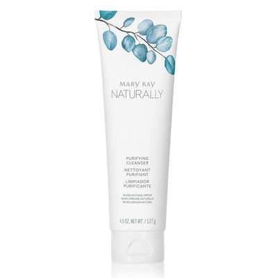Naturally™ Purifying Cleanser