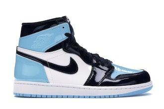 "Air Jordan 1 ""Blue Chill"""