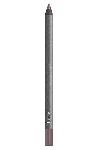 When Pencil Met Gel Long-Lasting Eyeliner