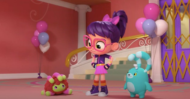 'Abby Hatcher' will be your kids' new favorite show