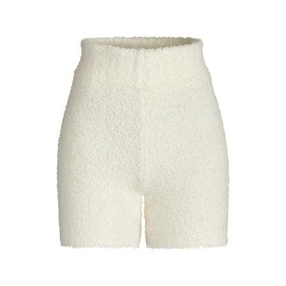 Cozy Knit Short