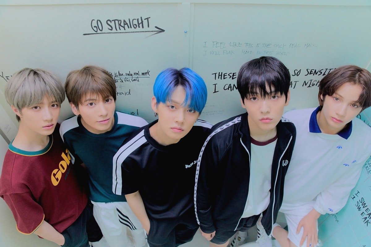 TXT's 'Dream Chapter: Eternity' tracklist is here ahead of the group's May comeback.