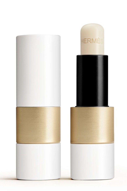 Rouge Hermès Lip Care Balm
