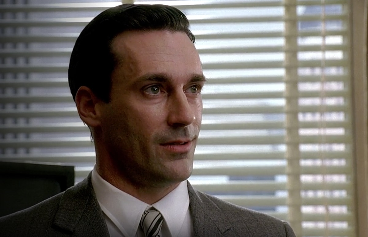 'Mad Men' is available on Netflix