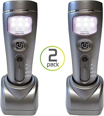 Capstone Lighting 4-in-1 Eco-I-Lite (2-Pack)