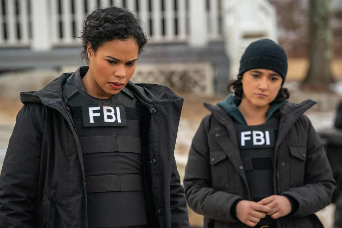Will 'FBI: Most Wanted' Return For Season 2? There May Be Another ...