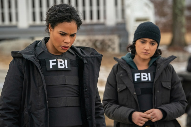 FBI: Most Wanted Cast