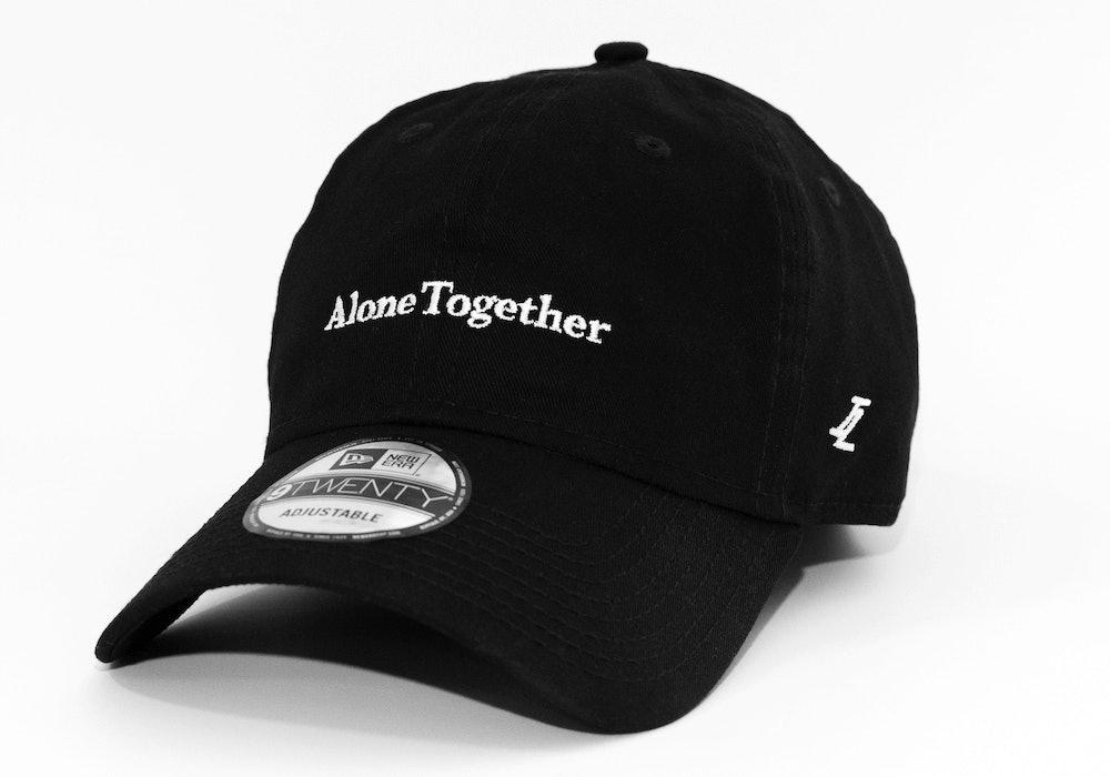 AloneTogether Dad Hat