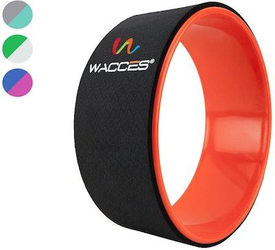 Wacces Yoga Wheel