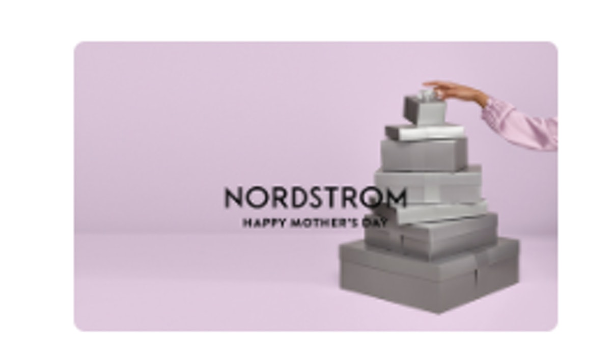 Nordstrom eGift Card