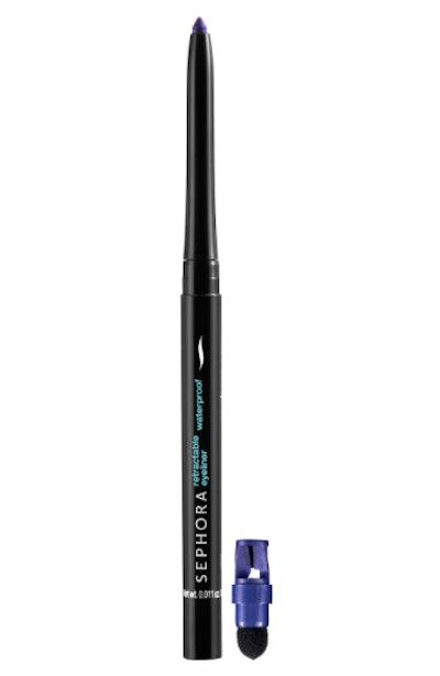 Retractable Waterproof Eyeliner