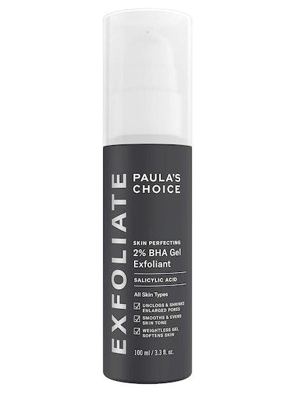Paula's Choice-SKIN PERFECTING 2% BHA Gel Salicylic Acid Exfoliant