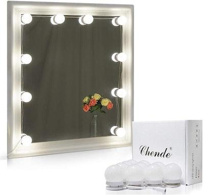 Chende LED Vanity Kit