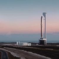 Musk Reads: Starship's Super Heavy booster detailed