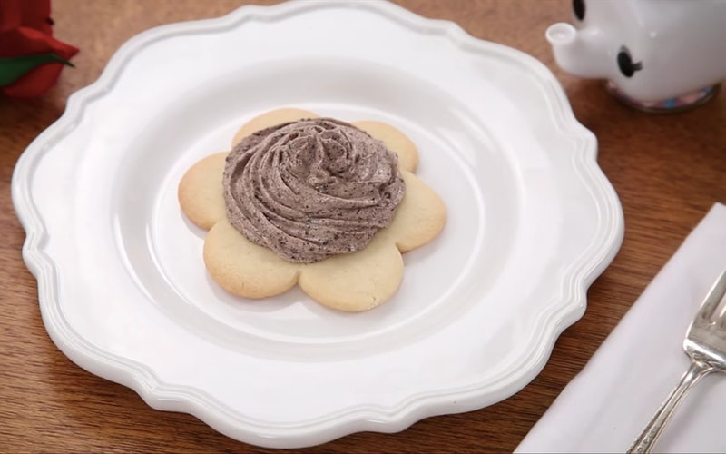 How To Make Disney's 'Grey Stuff' Recipe From 'Beauty & The Beast'