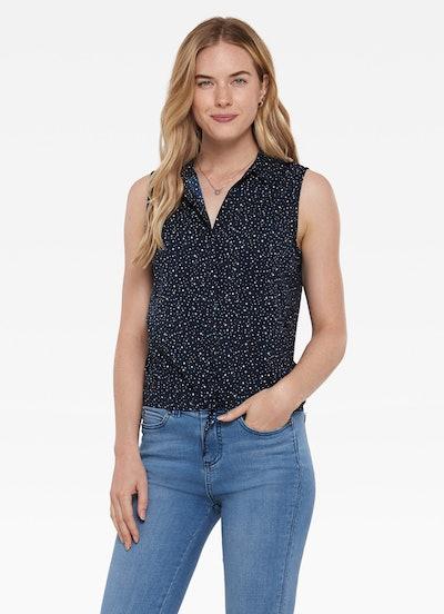 Foster Sleeveless Shirt