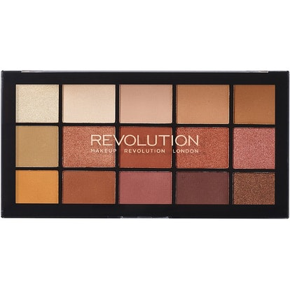 Reloaded Palette in Fever