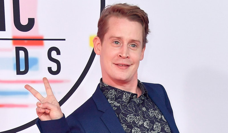 Ryan Murphy Teased Macaulay Culkin's 'American Horror Story' Role