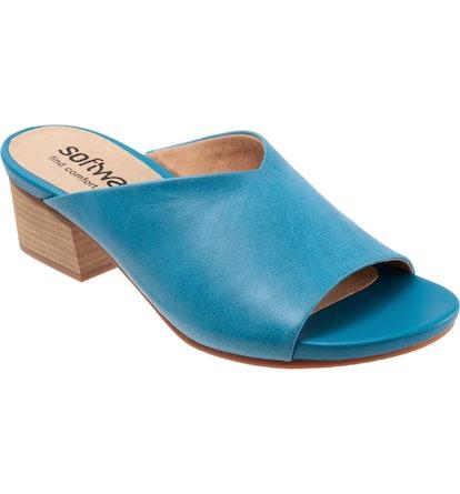 Parker Slide Sandal
